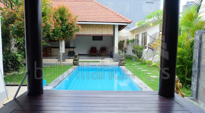 Affordable 3 Bedrooms Villa in Canggu