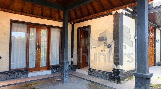 2 Bedrooms House in Sanur
