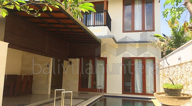 Modern 2 Bedrooms Villa in Sanur