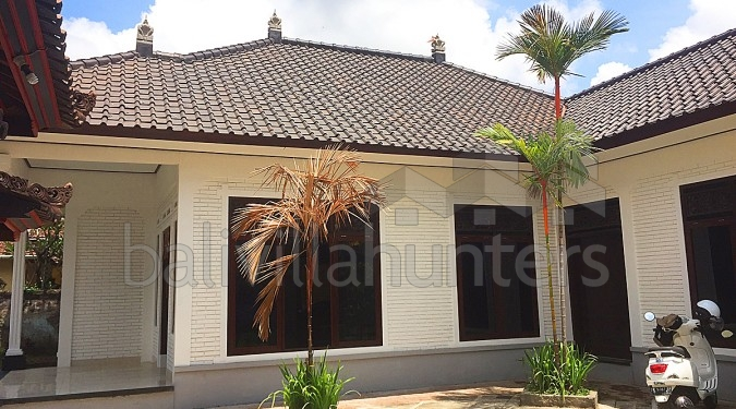 4  Bedrooms House in Sanur