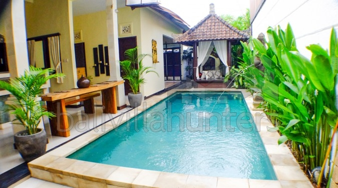 Beautiful 2 Bedrooms Villa in Sanur