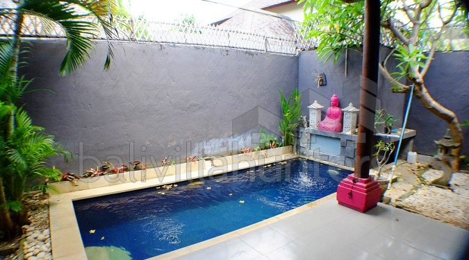 2 Bedrooms Villa in Seminyak