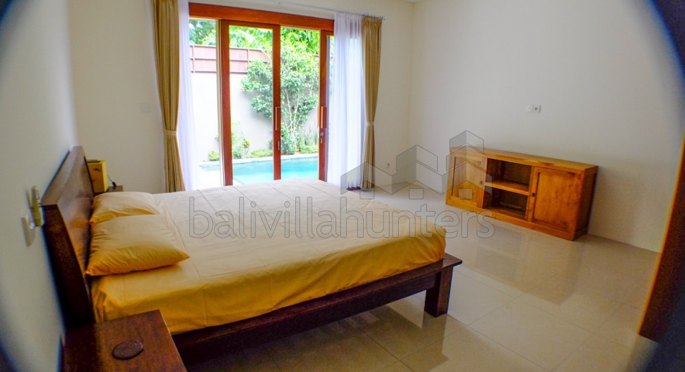 Beautiful 2 Bedrooms Villa in Umalas