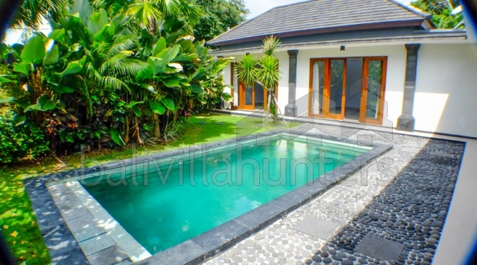 Spacious 3 Bedrooms Villa in Umalas