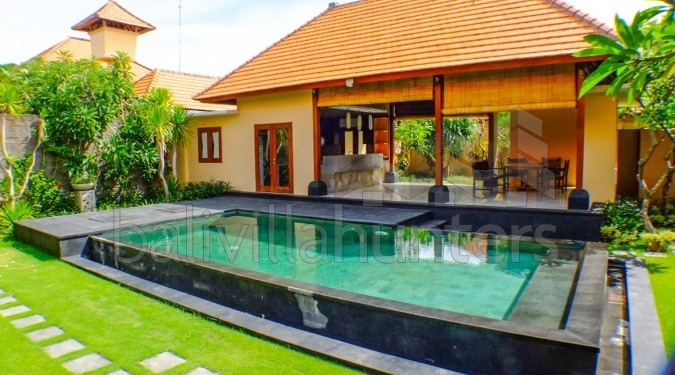 Spacious 5 Bedrooms Villa in Sanur