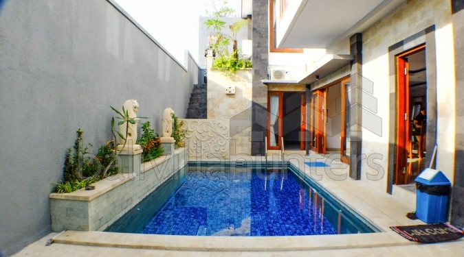 Brand New 3 Bedrooms Villa in Sanur