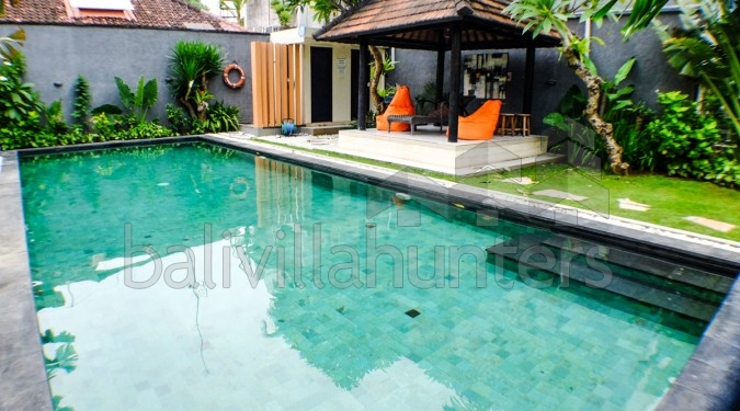 3 Bedrooms House in Kerobokan