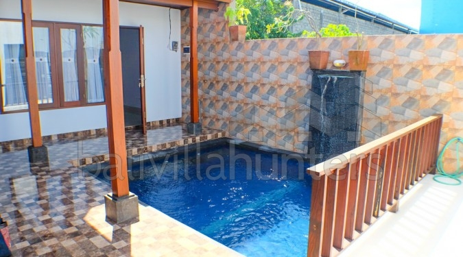 Brand New 2 Bedrooms Villa in Sanur