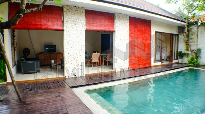 3 Bedrooms Villa in Umalas