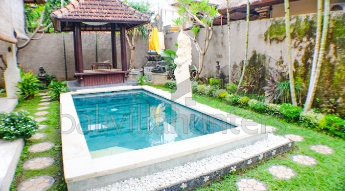 2 Bedrooms Villa in Sanur