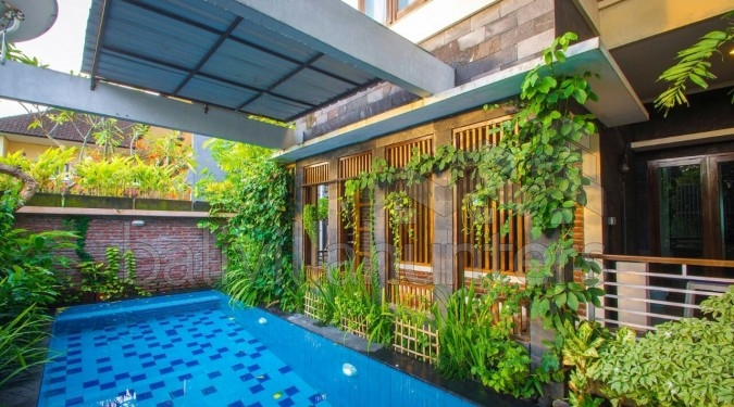 Affordable 5 Bedrooms Villa in Kerobokan