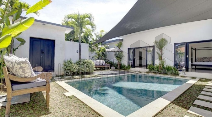 2 Bedrooms Villa in North Seminyak