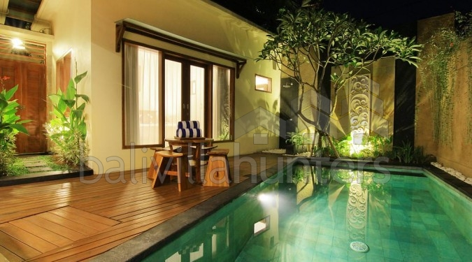 2 Bedrooms Villa in Pererenan, Canggu