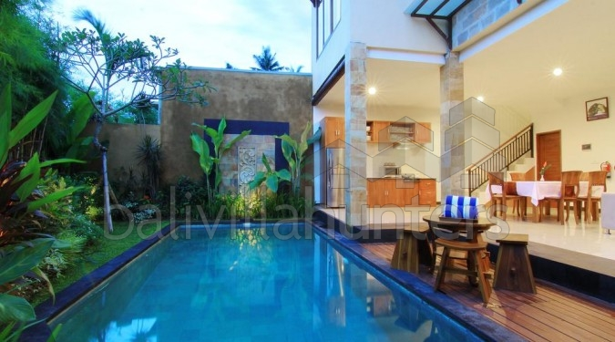 3 Bedrooms Villa in Pererenan, Canggu