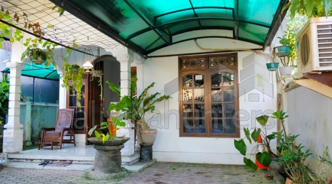 3 Bedrooms House in Canggu