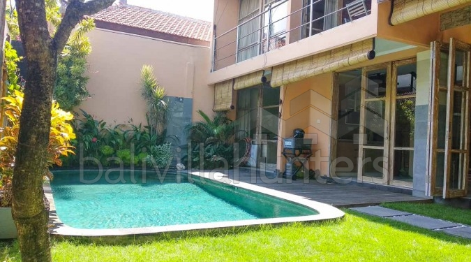 Cozy 2 Bedrooms Villa in Sanur