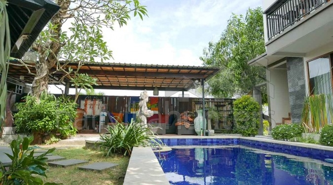 Charming 2 Bedrooms Villa in Kerobokan