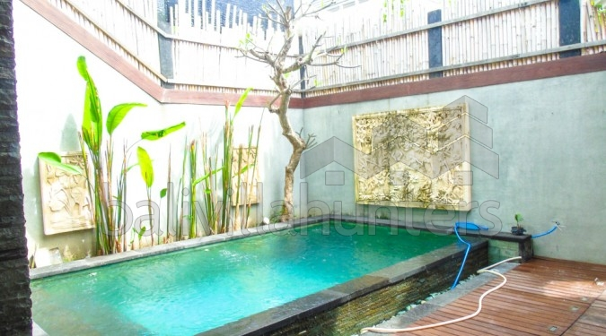 3 Bedrooms Villa in North Seminyak