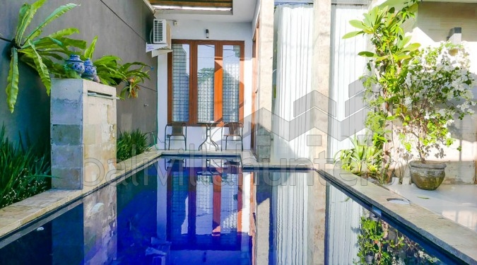 3 Bedrooms Villa in Sanur