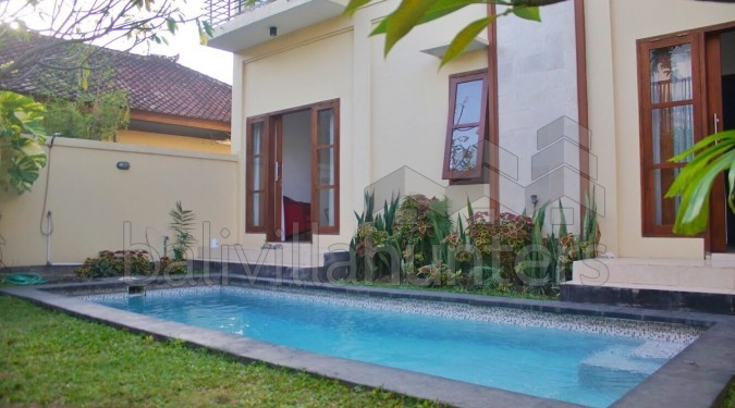 Affordable 3 Bedrooms Villa in Sanur