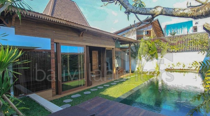 Beautiful 3 Bedrooms Villa in Sanur