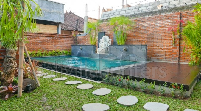 2 Bedrooms Villa in Jimbaran