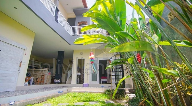 3 Bedrooms House in Berawa