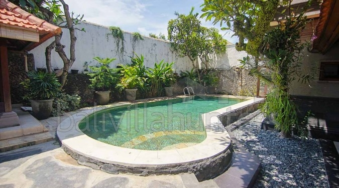 Spacious 2 Bedrooms Villa in Sanur