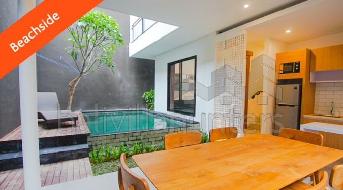 Beachside 2 Bedrooms Villa in Sanur