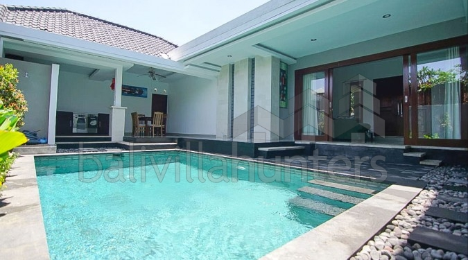 Spacious 3 Bedrooms Villa in Sanur