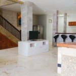 Spacious 4 Bedrooms Villa in Kerobokan