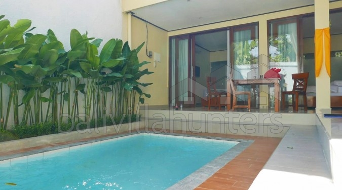 Brand New 2 Bedrooms Villa in Pererenan