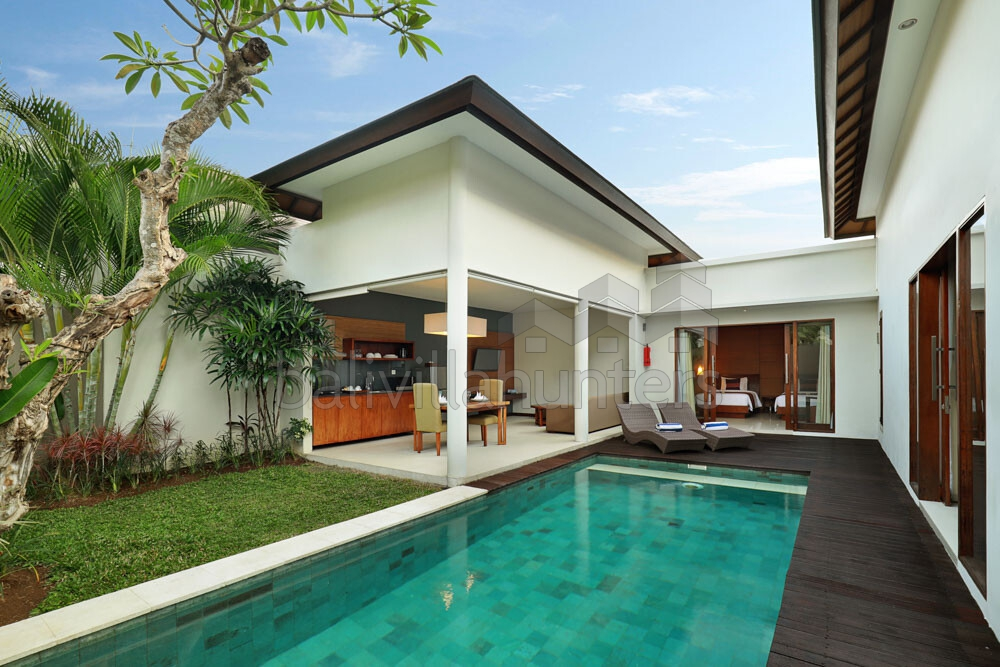 Two Bedrooms Pool Villa (1)