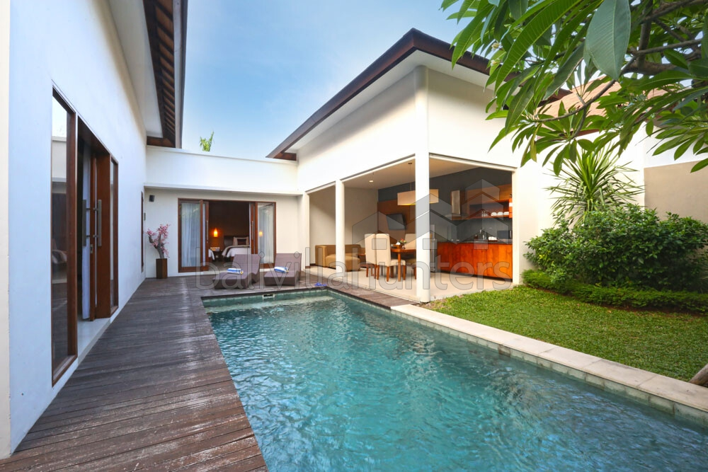 Two Bedrooms Pool Villa