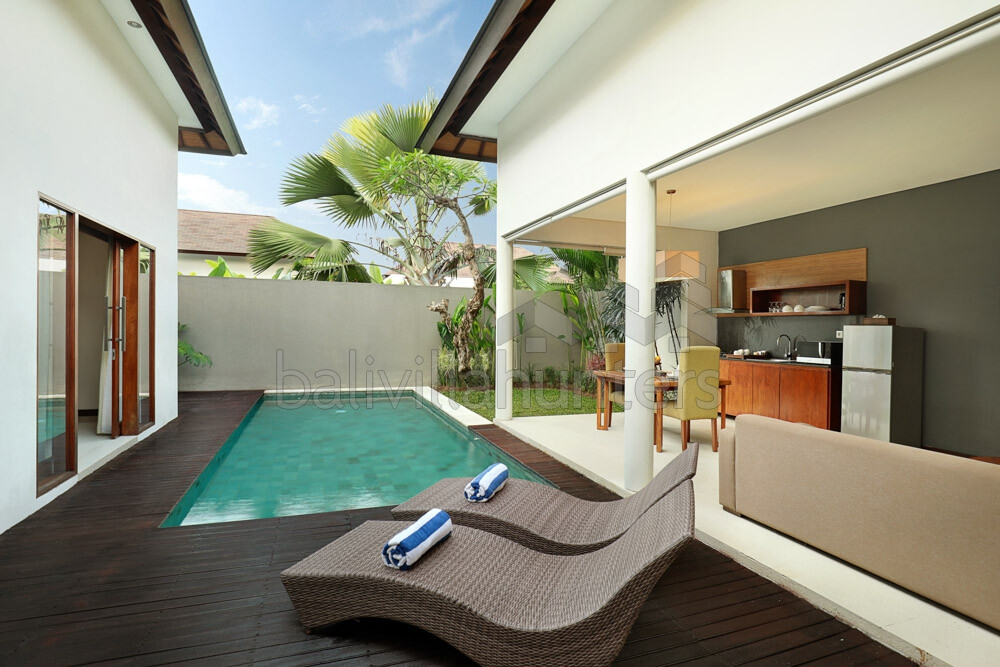 Two Bedrooms Pool Villa (2)